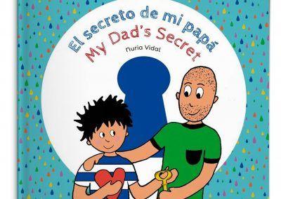 El secreto de mi papá