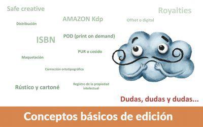 Conceptos básicos de edición